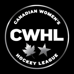 Canadian Women's Hockey League - Wikipedia