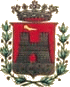 Coat of arms of Castelnuovo Scrivia