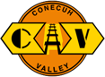 Conecuh Valley Railroad logo.png
