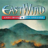 <i>EastWind</i> 1992 studio album by Andy Irvine & Davy Spillane