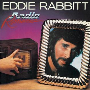 <i>Radio Romance</i> (album) 1982 studio album by Eddie Rabbitt