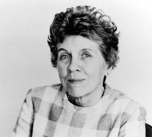 Eleanor Ross Taylor