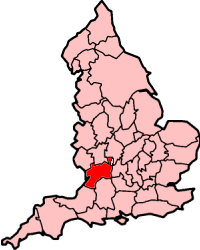 History of Gloucestershire - Wikipedia, the free encyclopedia