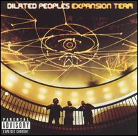 Dilated Peoples - Worst Comes To Worst / Target Practice