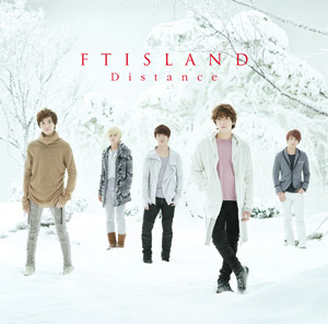 Distance (F.T. Island song) F.T. Island song