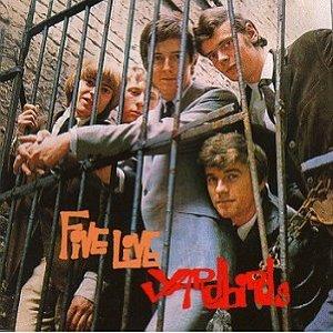 <i>Five Live Yardbirds</i> live album by The Yardbirds