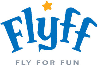 <i>Flyff</i> video game