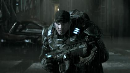 Gears of War (video game) - Wikiwand