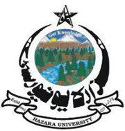 File:Hazara University logo.jpeg