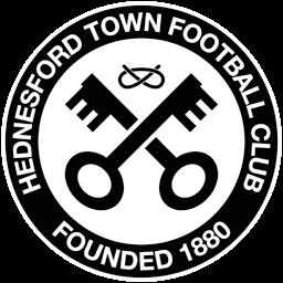 Hednesford Town F.C. Association football club in England