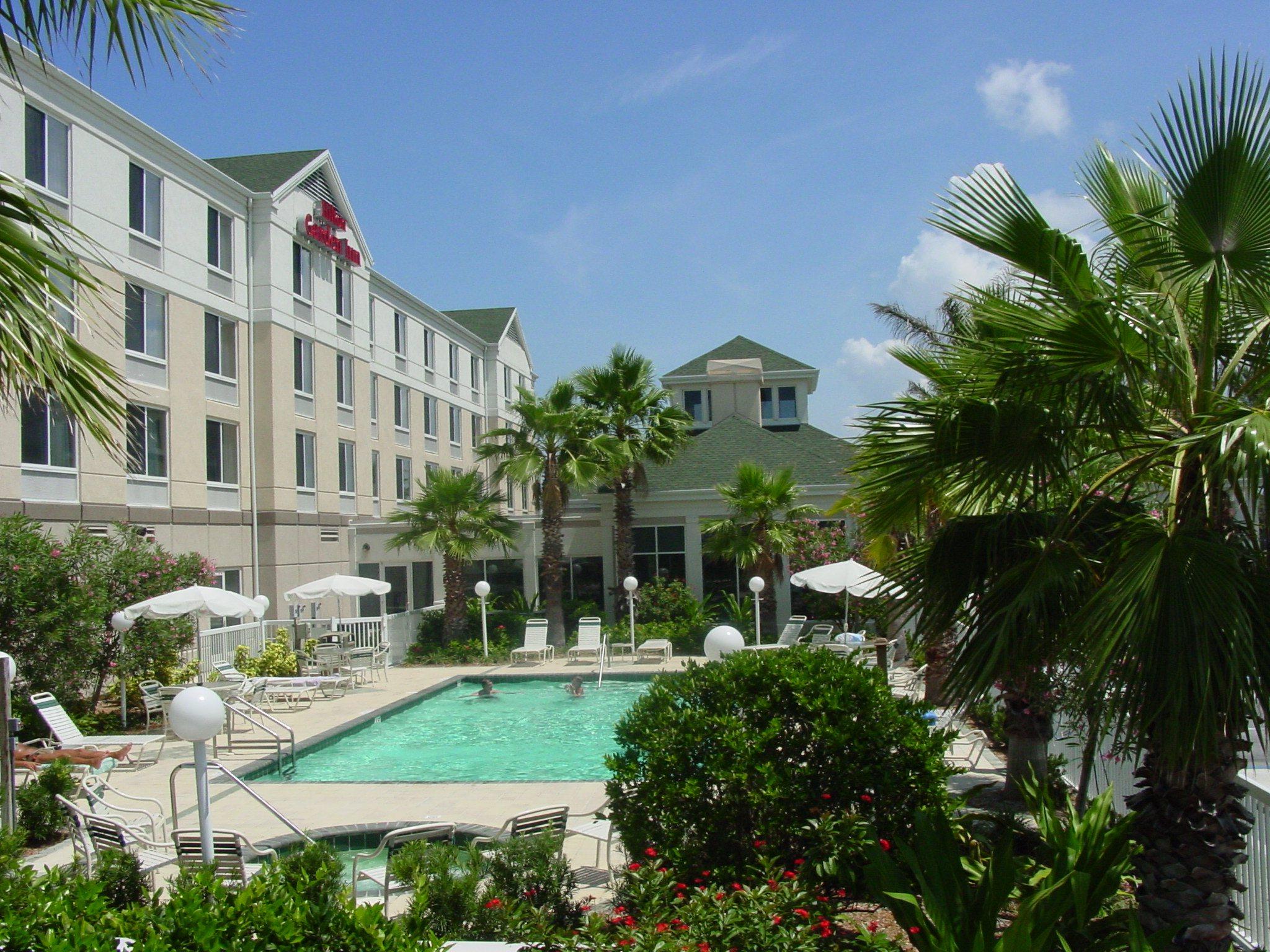 Hilton Garden Inn St Augustine Beach St Augustine Fl
