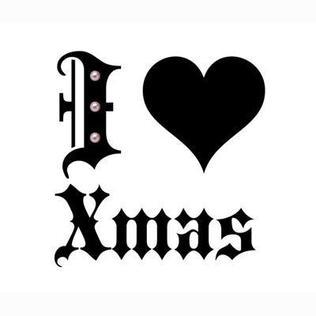 I Love Xmas 2006 single by Tommy heavenly6