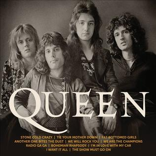 Queen - Greatest Hits II (A Sample Of Magic)