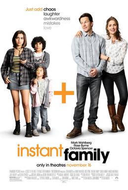 Instant Family Wikipedia