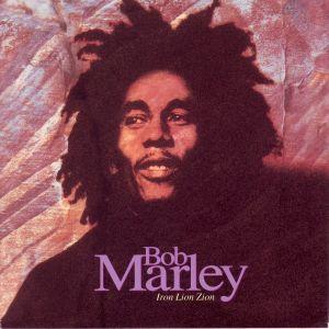 Iron Lion Zion 1992 single by Bob Marley