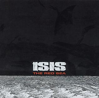 <i>The Red Sea</i> (EP) 1999 EP by Isis