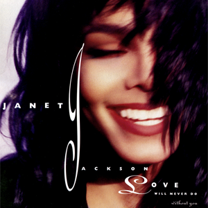 Love Will Never Do (Without You) 1990 single by Janet Jackson