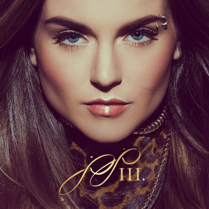 JoJo - III (Official EP Cover).png
