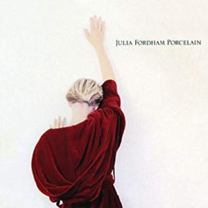 <i>Porcelain</i> (Julia Fordham album) 1989 studio album by Julia Fordham