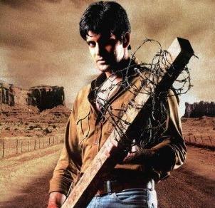 <i>Kachchi Sadak</i> 2006 Indian film