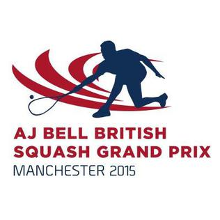British Grand Prix (squash) squash tournament held in the United Kingdom