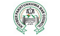 Logo of Khyber Pakhtunkhwa Bar Council.jpg