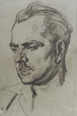 File:Lt. Col. Kenneth Shave by Ivor Hele.jpg - Wikipedia