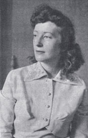 Mary Sue Hubbard Third wife of L. Ron Hubbard