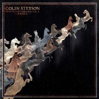 <i>New History Warfare Vol. 2: Judges</i> 2011 studio album by Colin Stetson