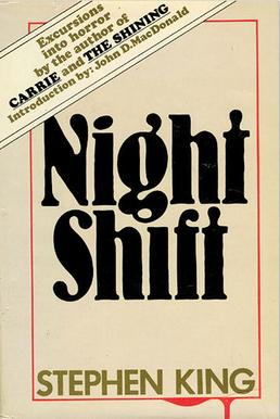 Image result for night shift by stephen king