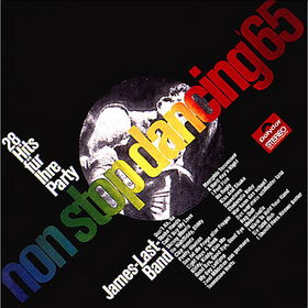 <i>Non Stop Dancing 65</i> 1965 studio album by James Last