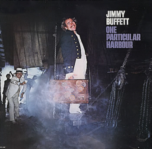 <i>One Particular Harbour</i> 1983 studio album by Jimmy Buffett