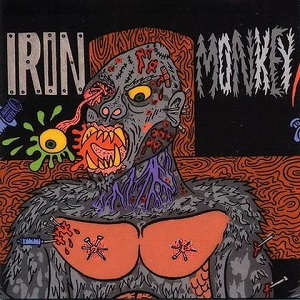 <i>Our Problem</i> 1998 studio album by Iron Monkey