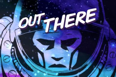 Picture of a game: Out There
