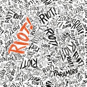 <i>Riot!</i> 2007 studio album by Paramore