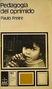 Pedagogy of the Oppressed (1968 Spanish).jpg