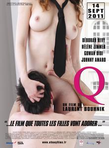 Q Desire Movie