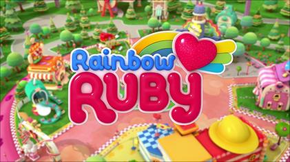 Rainbow Ruby Wikipedia