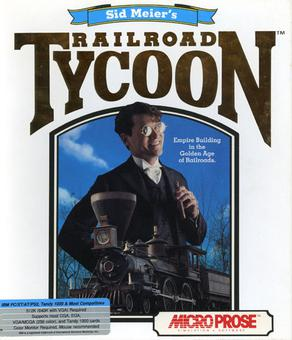Railroad Tycoon Wikipedia