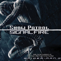 Signal Fire (song) 2007 single by Snow Patrol