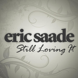 Still Loving It 2011 song by Eric Saade