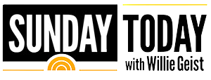 """<i>Weekend Today</i> American morning television program on NBC; weekend broadcasts of """"Today"""""""