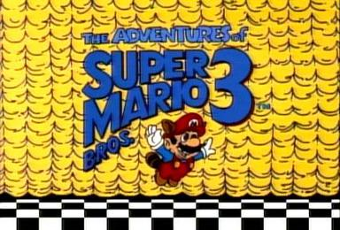The Adventures Of Super Mario Bros 3 Wikipedia
