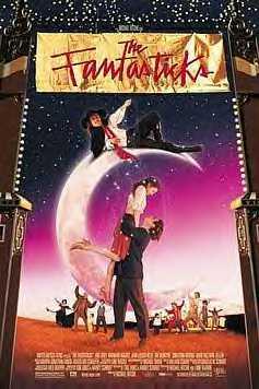 The Fantasticks (film) - Wikipedia