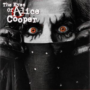<i>The Eyes of Alice Cooper</i> 2003 studio album by Alice Cooper