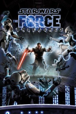 The Force Unleahed