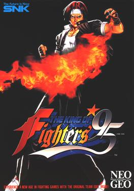 The King Of Fighters 95 Wikipedia