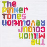 2006 studio album by The Pinker Tones