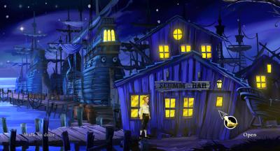 Monkey Island Se Fehlermeldung Arbeitsspeicherfehler