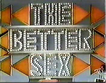 Better sex 2